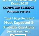 computer science apsc 1