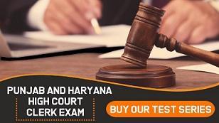 haryana clerk test