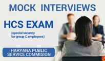 HCS INTERVIEW training