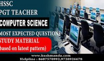 HSSC-PGT-COMPUTER-SCIENCE