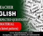 HSSC-PGT-ENGLISH