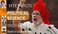 HTET-POLITICAL-SCIENCE