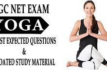 UGC-NET-YOGA