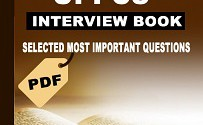 UPPCS INTERVIEW BOOK