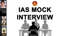 UPSC-INTERVIEW