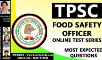 TPSC-FOOD-SAFETY-OFFICER-TH