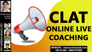 clat-ONLINE-COACJHING 2020