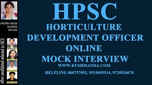 hdo mock interview 2020