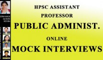 hpsc public ad interview