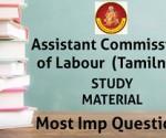 assistant commissioner of labour tamilnadu