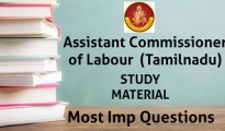 assistant commissioner of labour tamilnadu