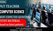 HSSC-PGT-COMPUTER-SCIENCE