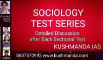 sociology hcs